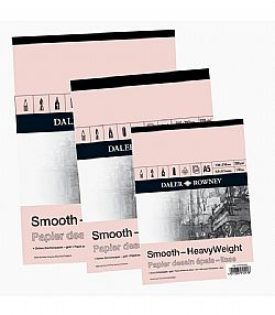 Daler Rowney Smooth Heavyweight