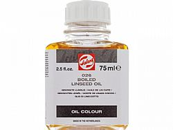 Talens Boiled Linseed Oil