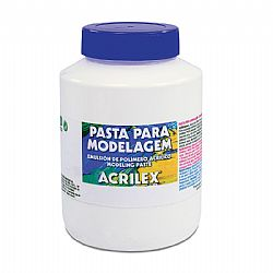 Acrilex Modelling Paste 500ml
