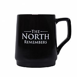 Mug Heat Changing 400ml Game of Thrones (North Remembers)