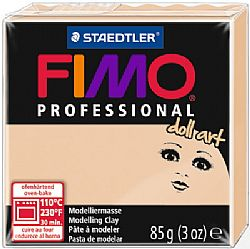 Fimo Professional Doll Art 85gr