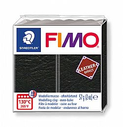 Fimo Leather Effect 57gr