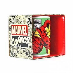 Marvel Boxed Mug - Iron Man