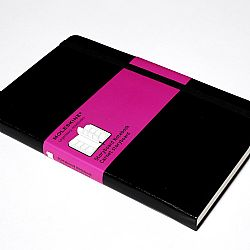 Moleskine storyboard notebook hard cover με σκληρό εξώφυλλο