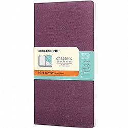 Moleskine Chapters Collection