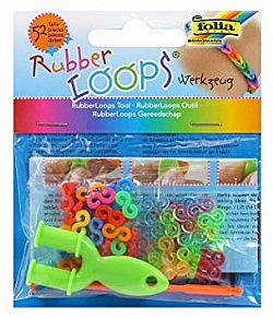 Folia Rubber Loops Outil