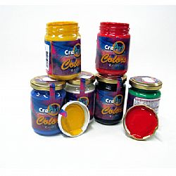 Creart Colors 125ml.