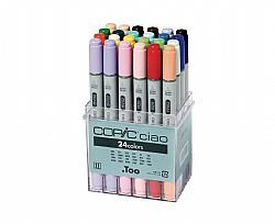 Copic Ciao Set 24 Colors