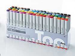Copic Sketch Set A72