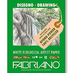 Fabriano Ecological Artist Paper
